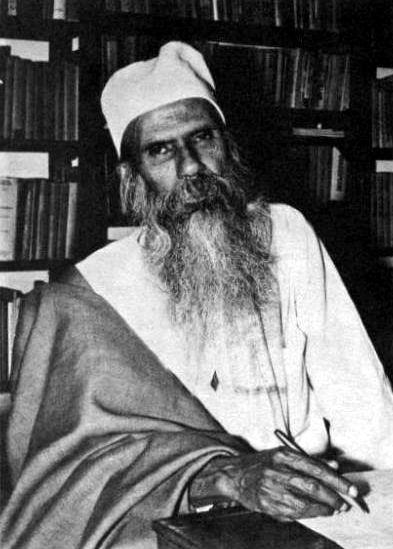 Sri Anirvan